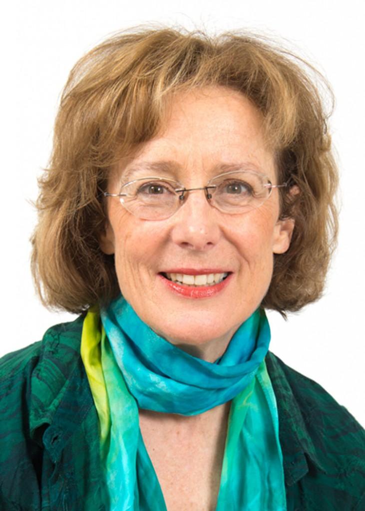 Carol Stampfer