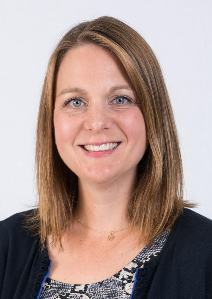 Stephanie Egbers